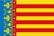 Turismo-BanderaComunidadValenciana