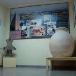 Muestra del contenido del Museo Arqueológico