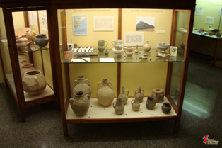 Cultura islámica Museo Arqueológico Novelda