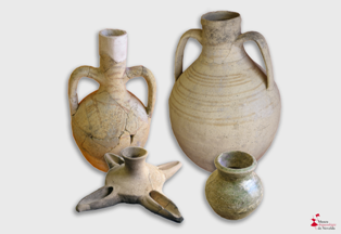 Cultura islámica Museo Arqueológico