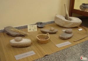 Conjuntos de molinos de la Edad del Bronce