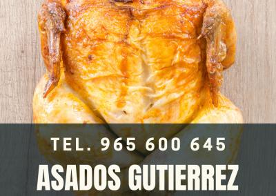 Asados Gutierrez