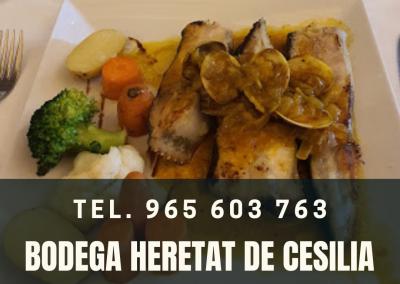 Bodega Heretat de Cesilia
