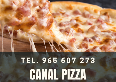 Canal Pizza