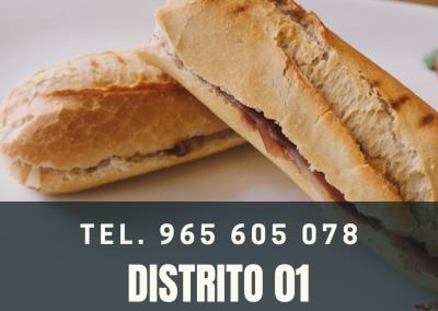 Distrito 01