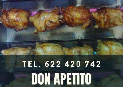 Don Apetito