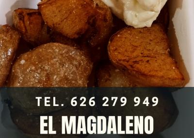 El Magdaleno