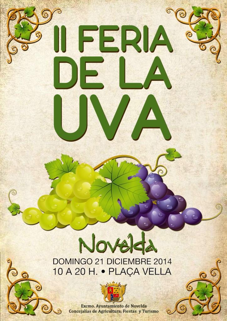 Feria de la uva 2