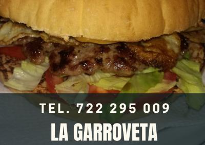 La Garroveta