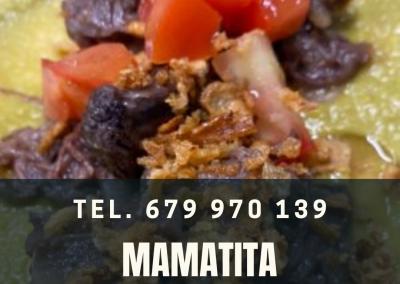 Mamatita