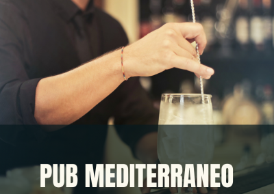 Pub Mediterraneo