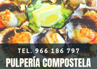 Pulpería Compostela