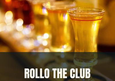 Rollo the club