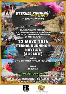 cartel eternal runnig2
