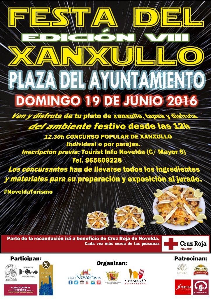 festaxanxullo2016#NoveldaTurismo